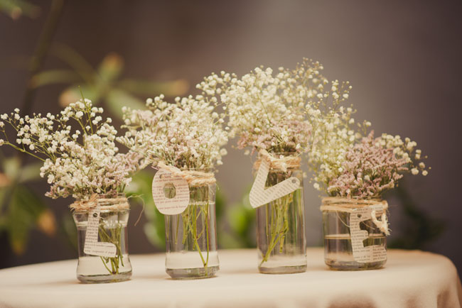 Decorablog revista de decoraci n - Decoracion de bodas vintage ...