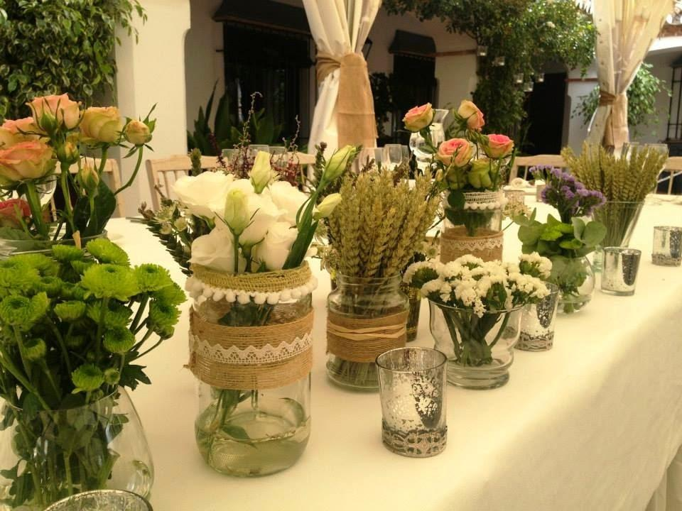Decoracion bodas vintage34 for Boda vintage