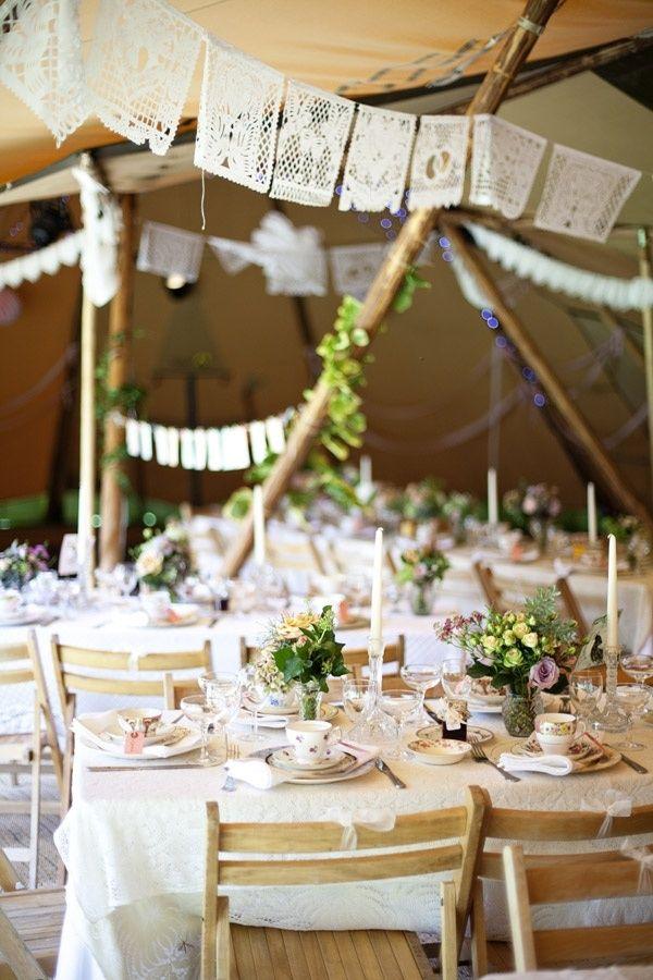 Decoracion bodas vintage49 - Decoracion vintage para bodas ...