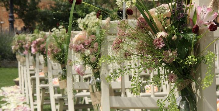 decoracion de bodas vintage1