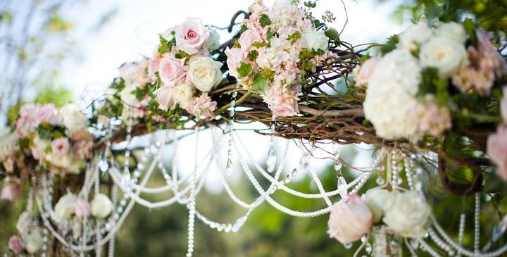 decoracion de bodas vintage3