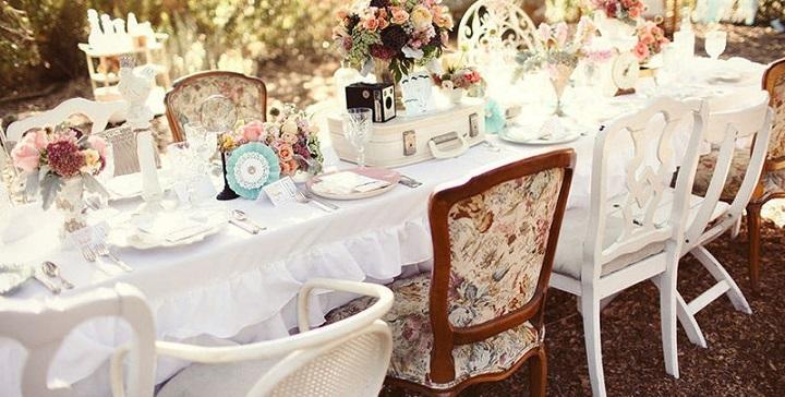 decoracion de bodas vintage4