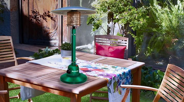 Estufas de exterior leroy merlin - Precio pintura exterior leroy merlin ...