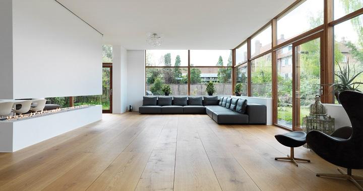 fotos de interiores minimalistas