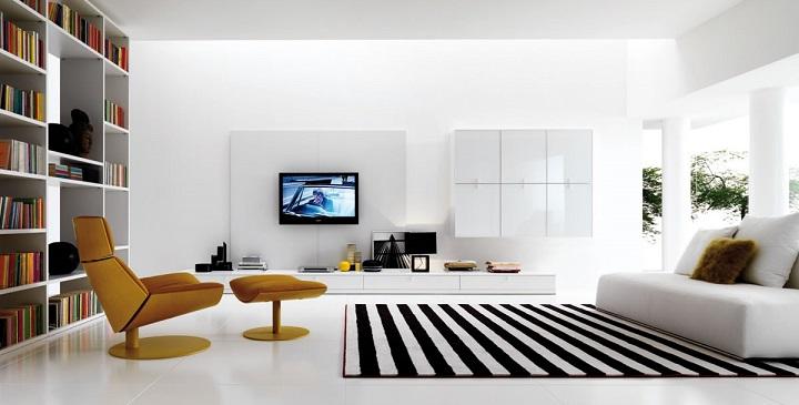 fotos de interiores minimalistas2
