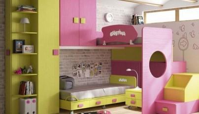 fotos habitaciones infantiles1