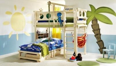 fotos habitaciones infantiles11