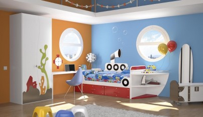 fotos habitaciones infantiles32