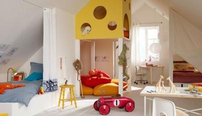 fotos habitaciones infantiles43