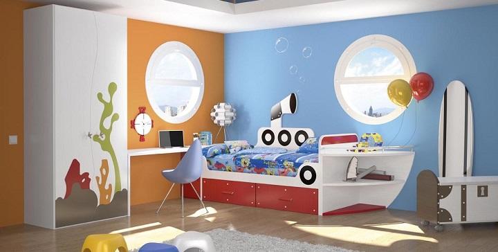 fotos habitaciones infantiles57