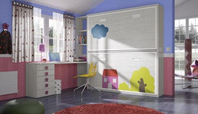 fotos habitaciones infantiles60