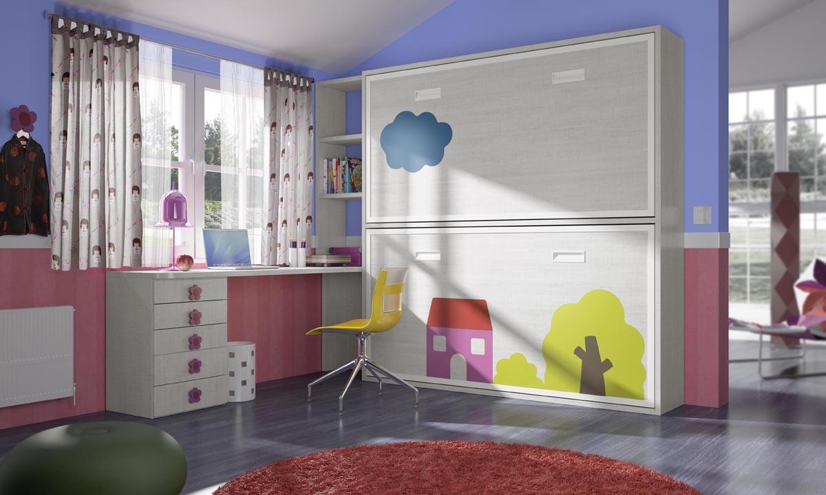 Fotos habitaciones infantiles3 - Imagenes dormitorios infantiles ...