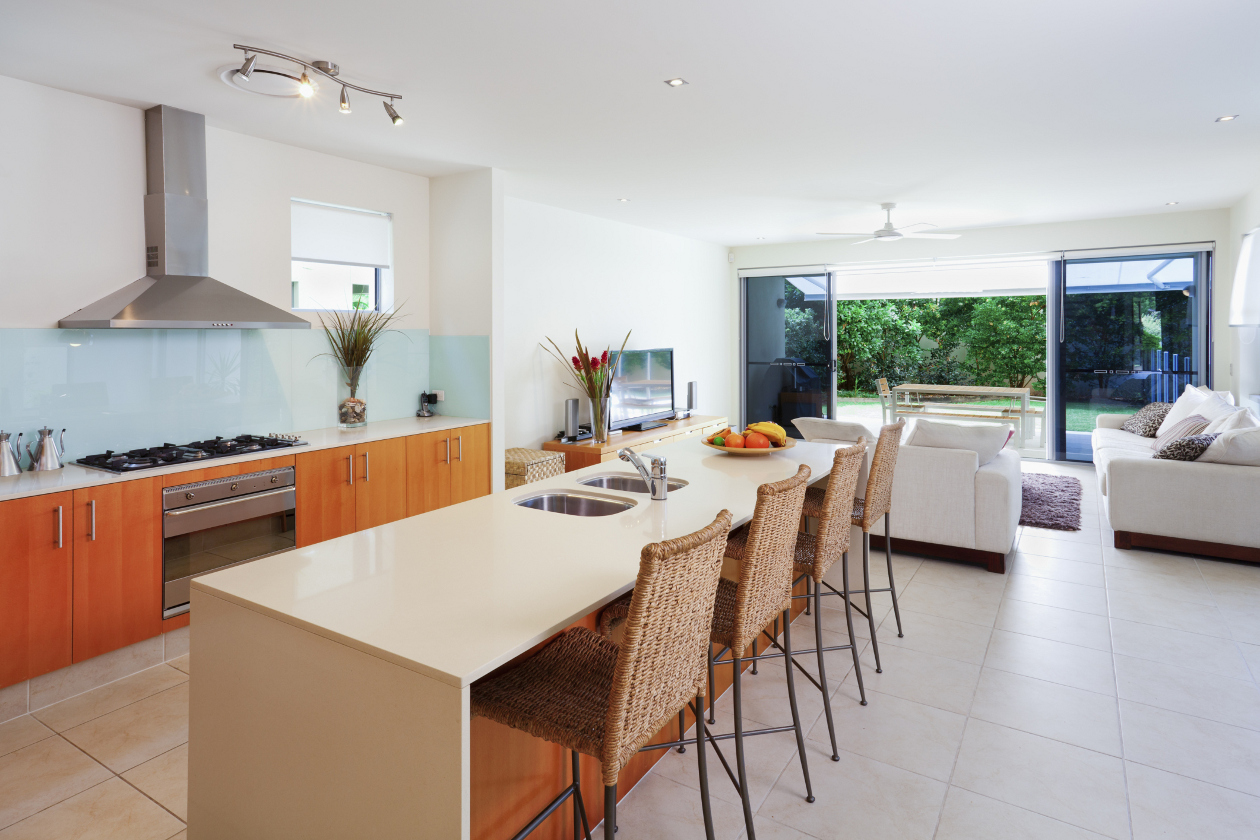 Fotos de interiores minimalistas for Interior casa minimalista