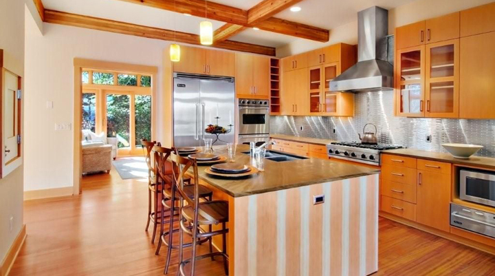 Muebles de cocina baratos for Muebles cocina muy baratos