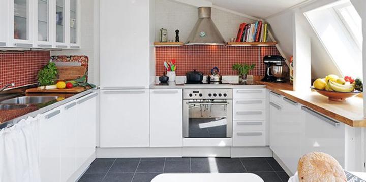 Muebles de cocina baratos for Muebles para una cocina