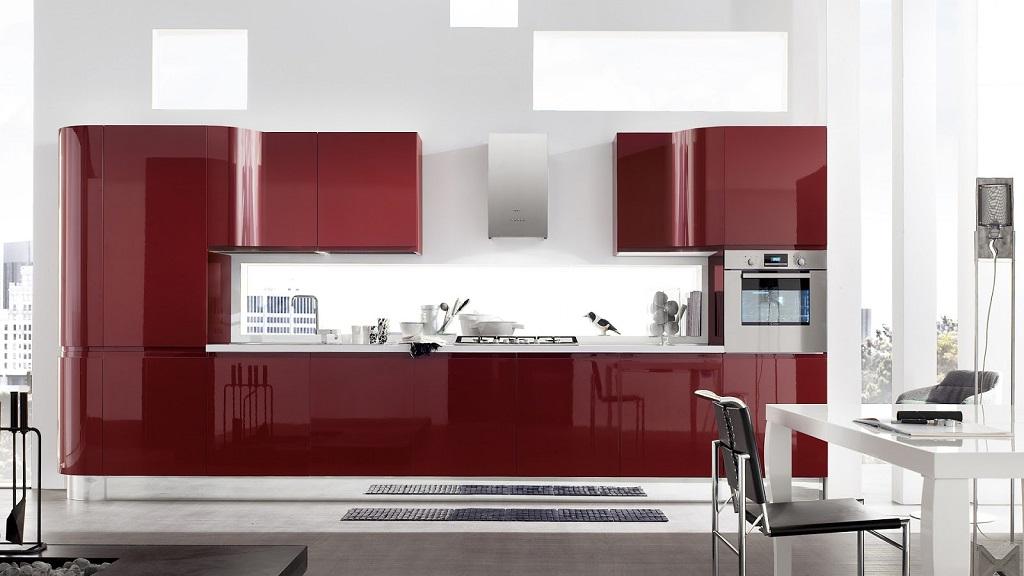 Materiales para los muebles de la cocina for Muebles para cocina baratos
