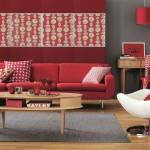 Colores recomendados para cada habitación
