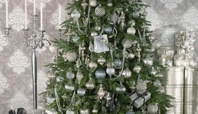 Arbol de Navidad Masions du Monde Antiguo