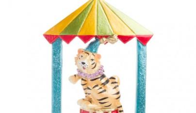 Arbol de Navidad Masions du Monde Circo4