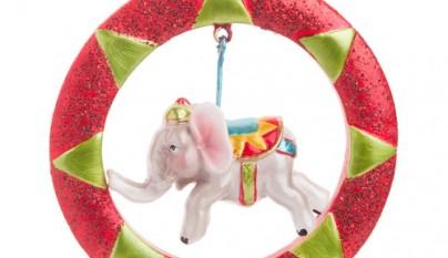 Arbol de Navidad Masions du Monde Circo5