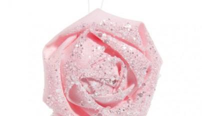 Arbol de Navidad Masions du Monde Glaciar Rosa14