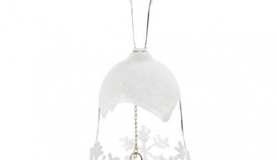 Arbol de Navidad Masions du Monde Glaciar Rosa16