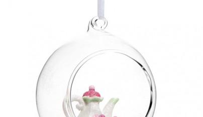 Arbol de Navidad Masions du Monde Glaciar Rosa18