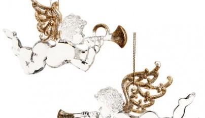 Arbol de Navidad Masions du Monde Gold11