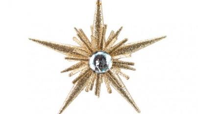 Arbol de Navidad Masions du Monde Gold15