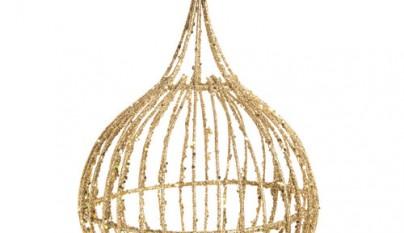 Arbol de Navidad Masions du Monde Gold16