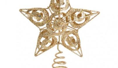 Arbol de Navidad Masions du Monde Gold4