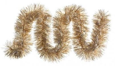 Arbol de Navidad Masions du Monde Gold5