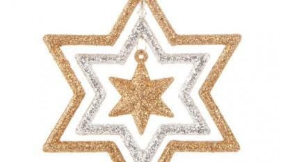 Arbol de Navidad Masions du Monde Gold7