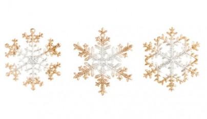 Arbol de Navidad Masions du Monde Gold8