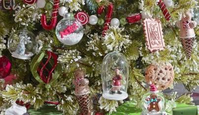 Arbol de Navidad Masions du Monde Infantil