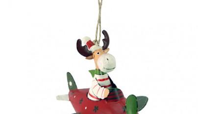 Arbol de Navidad Masions du Monde Infantil4