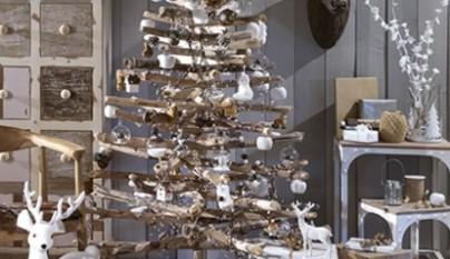 Arbol de Navidad Masions du Monde Winter