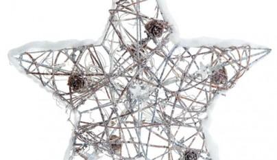 Arbol de Navidad Masions du Monde Winter11