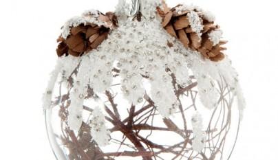 Arbol de Navidad Masions du Monde Winter15