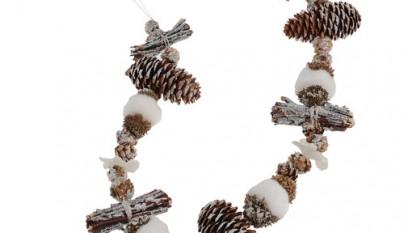 Arbol de Navidad Masions du Monde Winter2