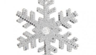 Arbol de Navidad Masions du Monde Winter9