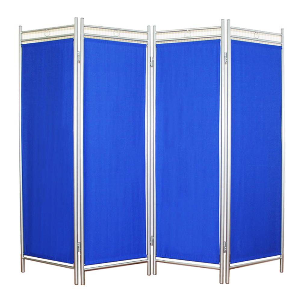 Biombos para separar espacios dividir espacios con puertas viejas biombo separadores - Biombos separadores de espacios ...