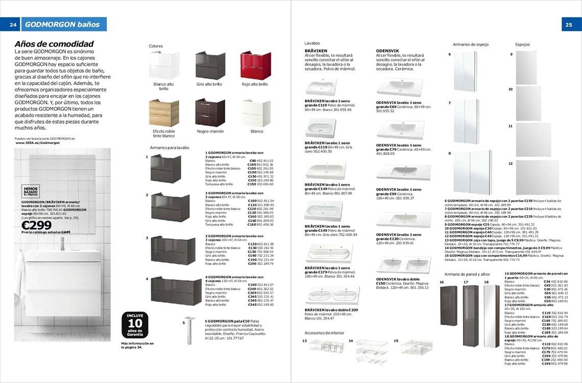 Catalogo de banos ikea 201512 - Catalogo ikea banos ...