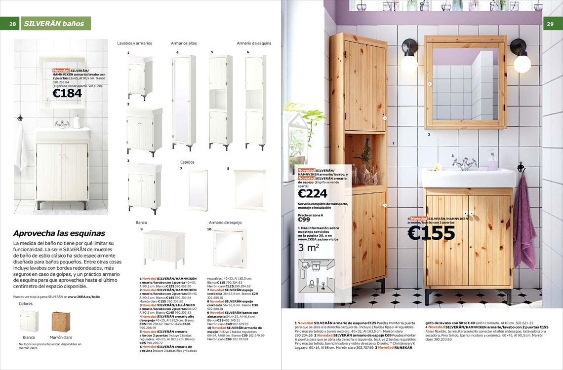 Catalogo de banos ikea 201514 for Catalogo jardin ikea 2015