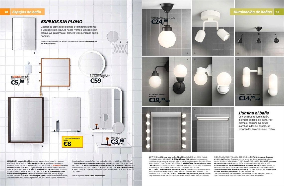 Catalogo de banos ikea 20159 for Catalogo jardin ikea 2015