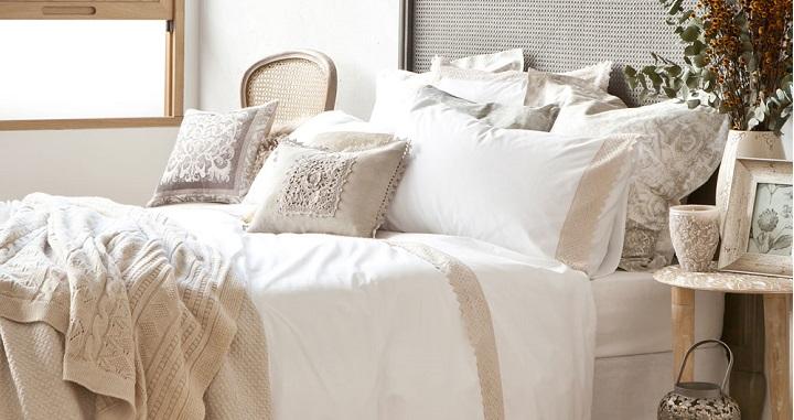 Coleccion Linen Zara Home