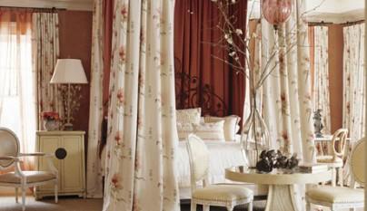 Dormitorios romanticos10