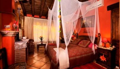Dormitorios romanticos12