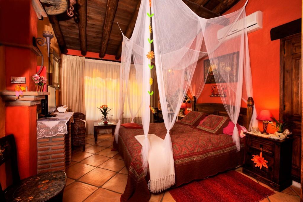 fotos de habitaciones rom nticas