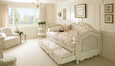 Dormitorios romanticos13